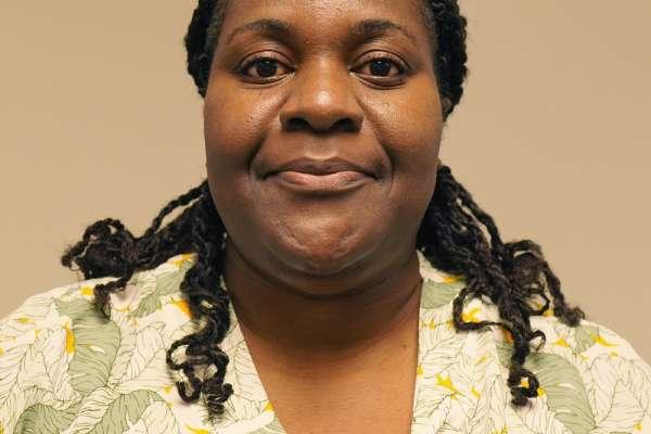 Stella Onyi, DO