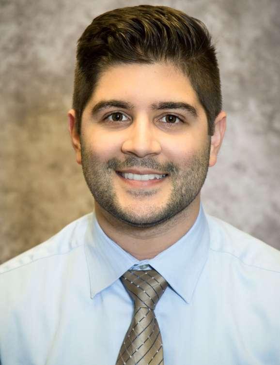 Luis Gonzalez, MD